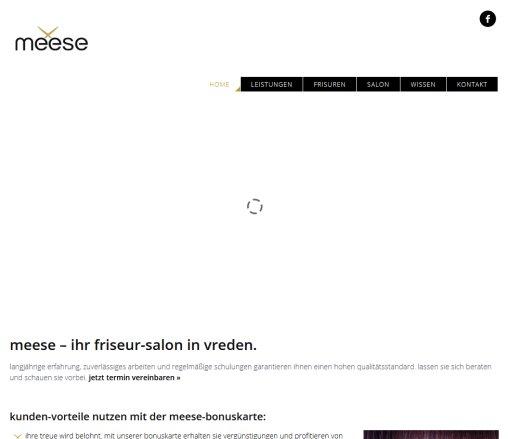 Friseur Martinsried meese ihr friseur salon redken vreden