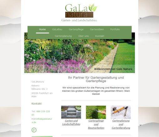 Gartenpflege Frankfurt galanatura gartenbau landschaftsbau gartenpflege frankfurt am