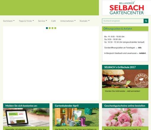 Selbach Bergisch Gladbach gartencenter selbach bergisch gladbach leverkusen pflanzen