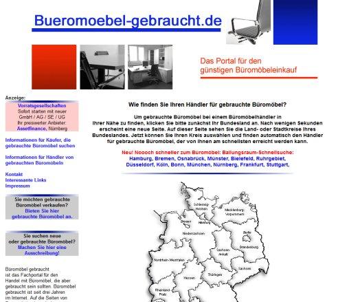 Bueromoebel gebraucht.de: Das Portal für › Büromöbel Düsseldorf