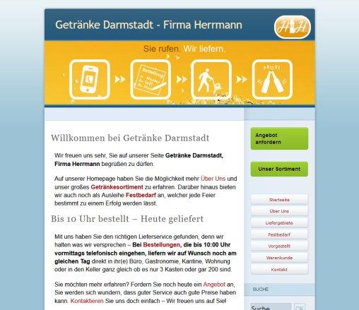 Ausgezeichnet Getränke Herrmann Darmstadt Ideen - Hauptinnenideen ...
