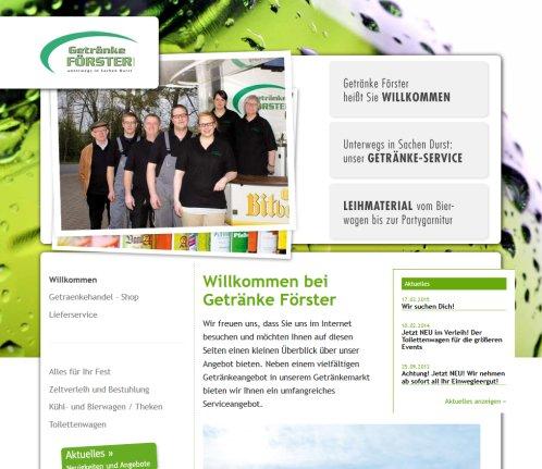 Großzügig Getränke Förster Fotos - Hauptinnenideen - nanodays.info