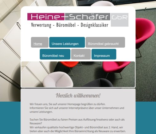 Ungewöhnlich Büromöbel Schäfer Fotos - Hauptinnenideen - nanodays.info