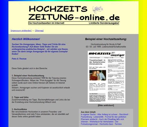 hochzeitszeitung online beispiele hochzeitszeitung holzwickede - Hochzeitszeitung Beispiele Pdf