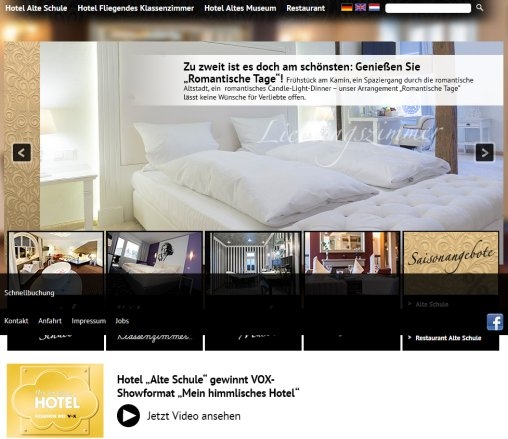 Startseite Hotel › Hotel Bad Berleburg