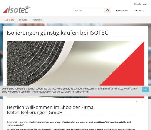 Isotec Erfahrungen Free Isotecfoto Von Assistenz With Isotec