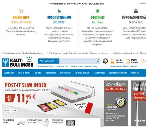 Burobedarf Online Shop Buromaterial Auf Buro Taufkirchen
