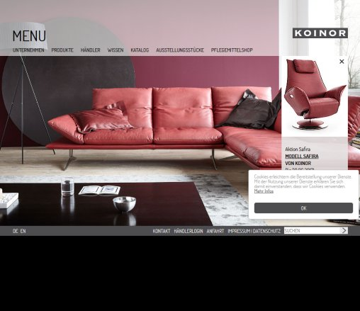 designersofas polsterm bel sofas pure michelau in oberfranken. Black Bedroom Furniture Sets. Home Design Ideas