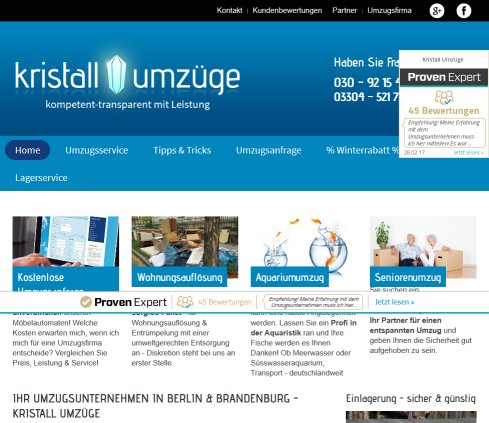kristall umz ge berlin umzugsfirma umzug berlin. Black Bedroom Furniture Sets. Home Design Ideas