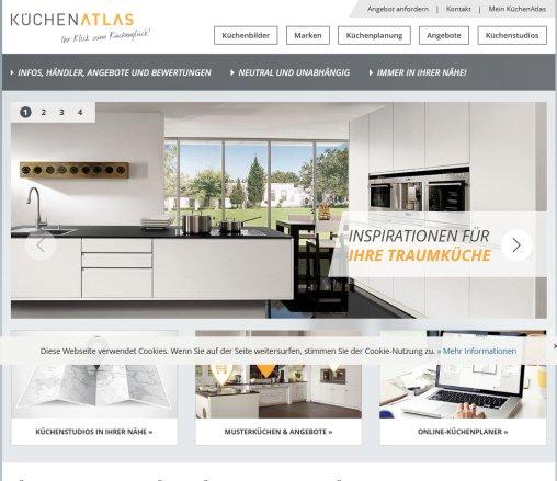KüchenAtlas Die besten u203a Angebote München