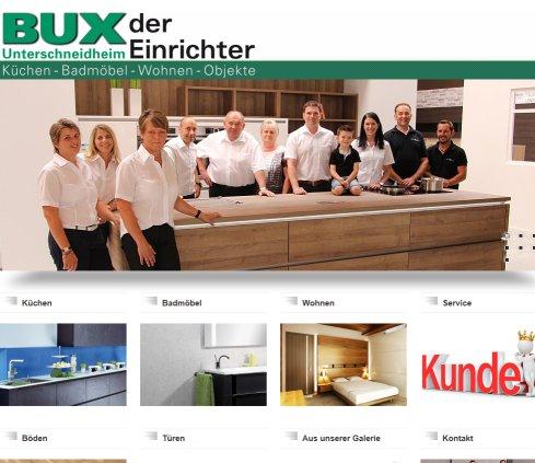 Www Kuechen Bux De Home Kuchen Unterschneidheim