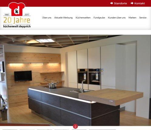 Startseite · küchenwelt depprich uhr kaufbeuren