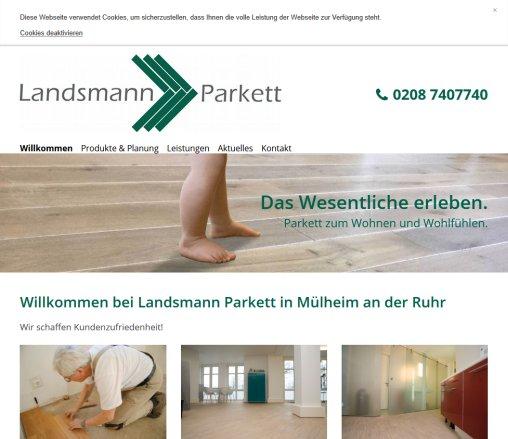 Parkett Mülheim landsmann parkett mülheim landsmann mülheim an der ruhr