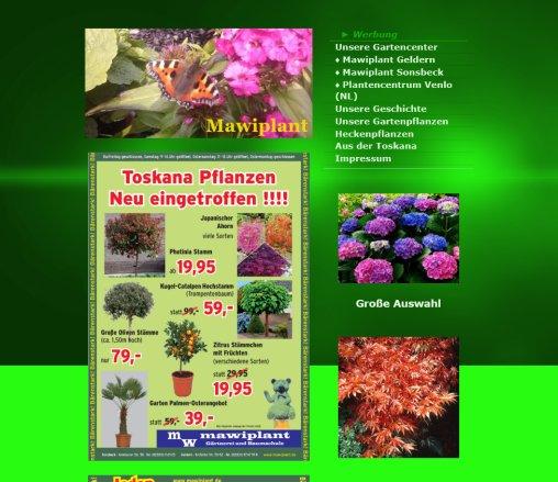 Weihnachtsdeko Venlo.Gartencenter Mawiplant In Geldern Und Mawiplant Geldern