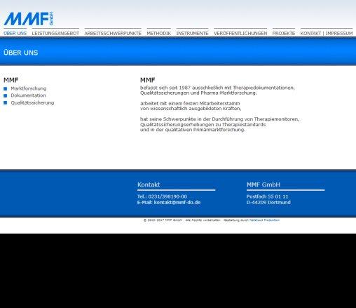 Erfahrung mmf Mycophenolate mofetil