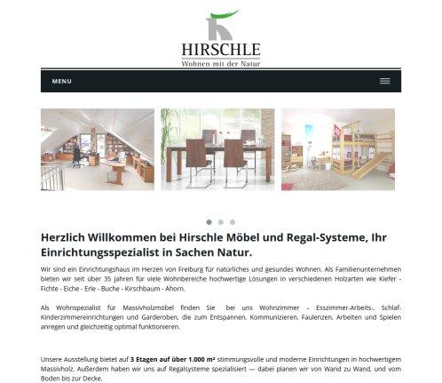 Einrichtungshaus Möbel Hirschle Freiburg Hirschle › Möbel Freiburg ...
