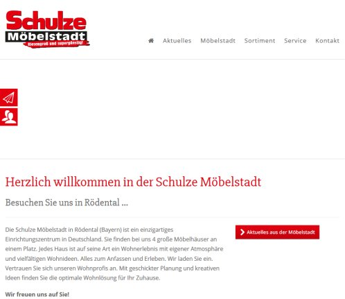 Möbel Schulze möbel schulze | rießengroß und › schulze rödental