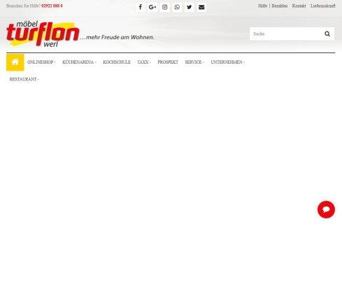 Möbel Online Shop Möbel Werl