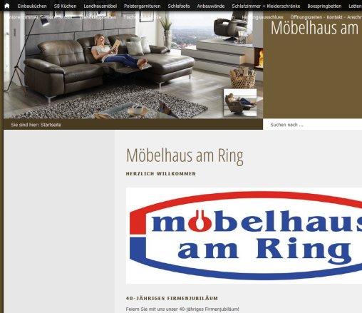 Mobelhaus Am Ring Markus Schlabritz Mobelhaus Neumunster