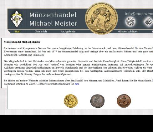 Online Münzen Schätzen Lassen An Münzhandel Ludwigsburg