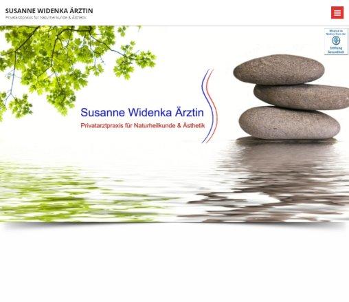 Home Susanne Widenka Naturheilkunde Wunstorf