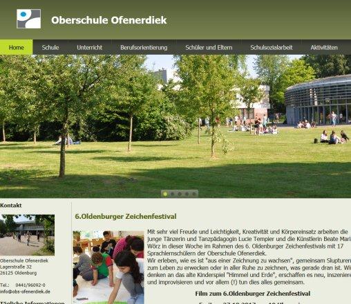 oberschule ofenerdiek oldenburg