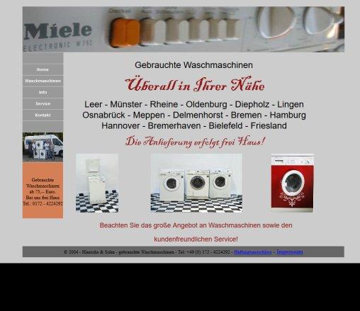 Online Waschmaschinen Shopde Waschmaschinen Delmenhorst
