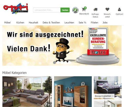 Möbel Online Und Im Möbelhaus Möbel Niederlauer