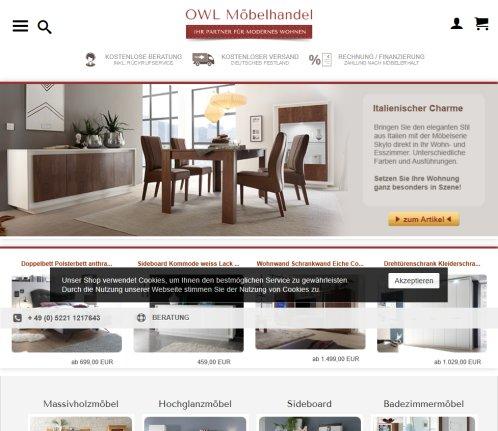 Designermöbel Moderne Möbel Möbel Enger