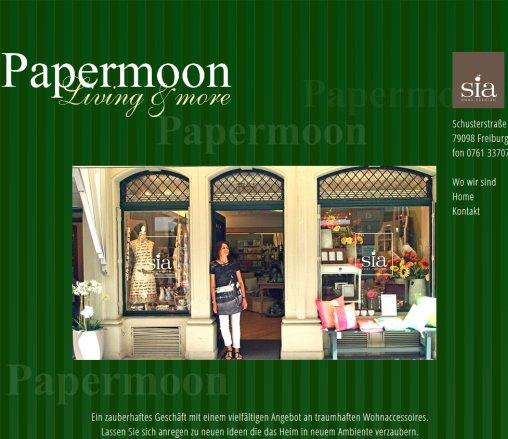 Papermoon Living Startseite Firma Freiburg Im Breisgau