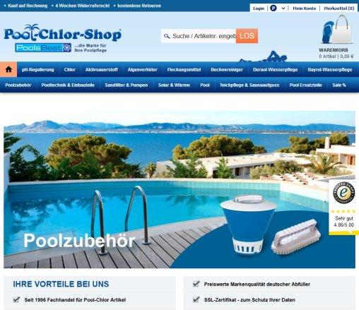 Der Poolshop Für Reines Badevergnügen Pool Wusterhausen Dosse