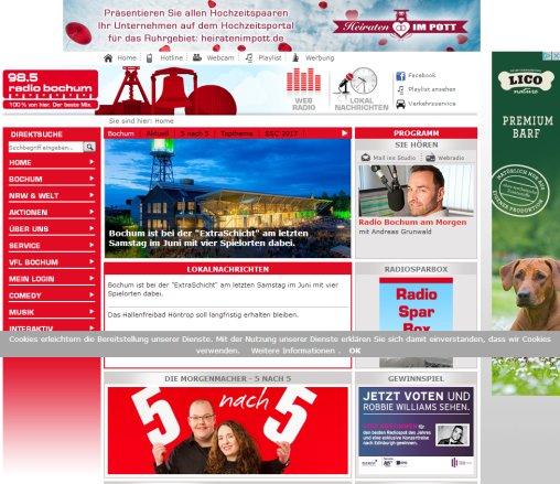 Nachrichten Bochum