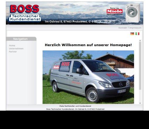 Miele Fachhandler Und Kundendienst Kontakt Dietmannsried