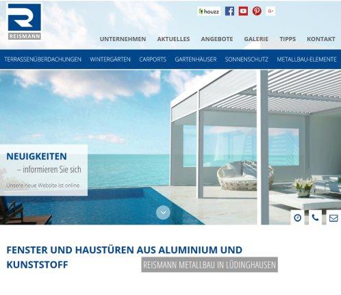 Reismann Lüdinghausen fenster und haustüren aus aluminium fenster lüdinghausen