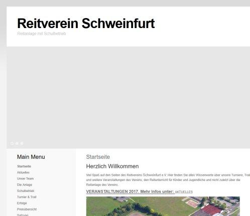 Groß Reiterschänke Schweinfurt Bilder - Innenarchitektur-Kollektion ...