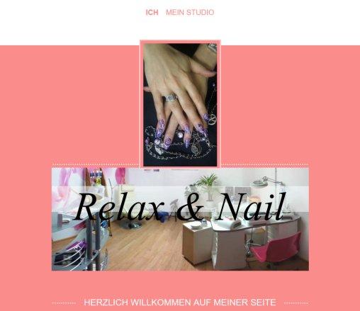 Relax Nail Relax Beelitz