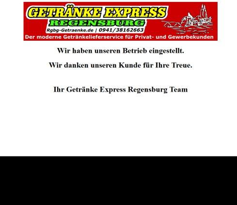Schön Getränke Express Zeitgenössisch - Innenarchitektur-Kollektion ...