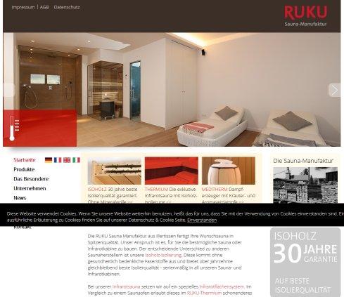 ruku sauna saunen der werden von ruku seit ber jahren geplant und gebaut das der ruku. Black Bedroom Furniture Sets. Home Design Ideas