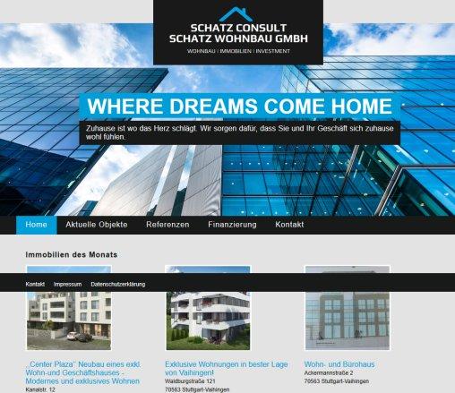 Unternehmen Schatz Consult Wir Stuttgart Vaihingen
