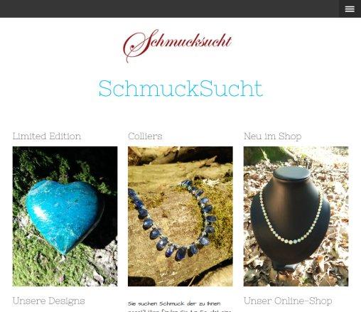 Schmucksucht By Katharina Breitwieser Silber Darmstadt