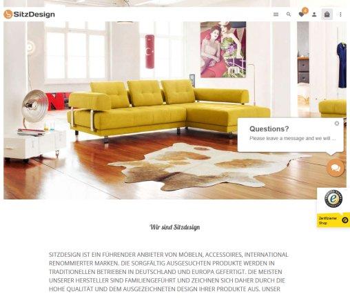 Designermöbel Online Kaufen Im Polsteroutlet Polstermöbel Grub Am
