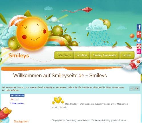 Smilies Gifs Von Smiligifs De Smilies Heusenstamm
