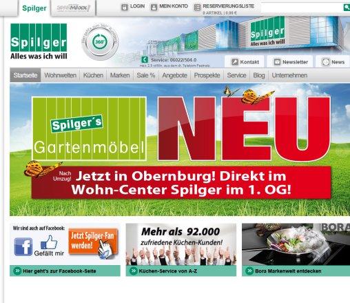 Wohn Center Spilger Spilger Obernburg Am Main