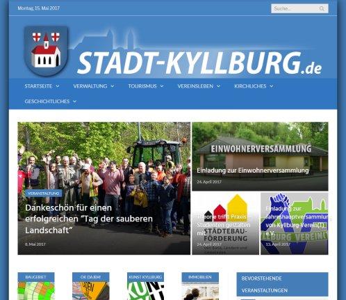 Slut Kyllburg