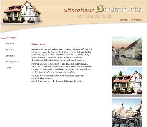 Großartig Stadtschänke Großbottwar Fotos - Innenarchitektur ...