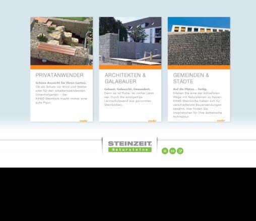 Steinzeit Bonn steinzeit rawe steinkörbe rawe bonn