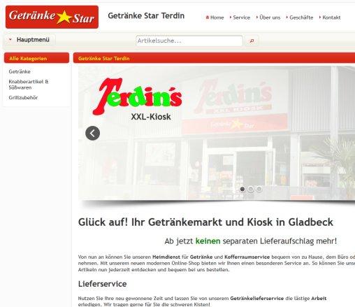 Nett Getränke Gladbeck Galerie - Hauptinnenideen - nanodays.info