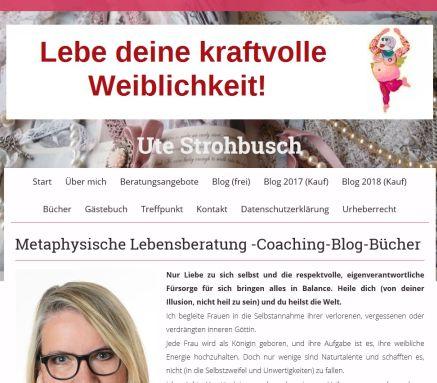 Ute Strohbusch › Frauen Guldental