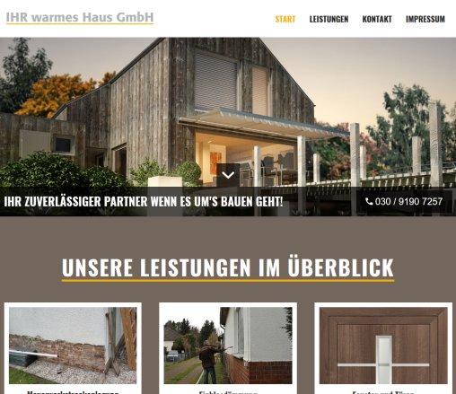 Bauelemente Berlin fenster berlin bauelemente berlin einblasdämmung berlin