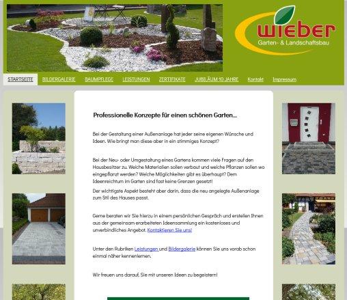 Startseite Manuel Wieber Garten Und Landschaftsbau Öffnungszeit. U003e